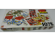 Original Box No: 1078  Name: Animal Mosaic Puzzle - 72 elements, 4 Domestic Animals