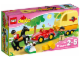 Original Box No: 10807  Name: Horse Trailer