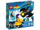 Original Box No: 10823  Name: Batwing Adventure