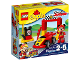 Original Box No: 10843  Name: Mickey Racer