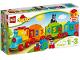 Original Box No: 10847  Name: Number Train