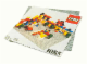 Original Box No: 1085  Name: Large Baseplate 48 x 48