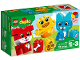 Original Box No: 10858  Name: My First Puzzle Pets