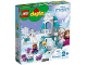 Original Box No: 10899  Name: Frozen Ice Castle