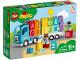 Original Box No: 10915  Name: Alphabet Truck