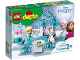 Original Box No: 10920  Name: Elsa and Olaf's Tea Party
