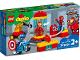 Original Box No: 10921  Name: Super Heroes Lab