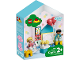 Original Box No: 10925  Name: Playroom