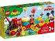 Original Box No: 10941  Name: Mickey & Minnie Birthday Train