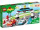 Original Box No: 10947  Name: Race Cars