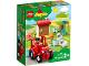 Original Box No: 10950  Name: Farm Tractor & Animal Care