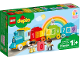 Original Box No: 10954  Name: Number Train - Learn To Count
