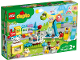 Original Box No: 10956  Name: Amusement Park