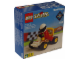Original Box No: 1096  Name: Race Buggy