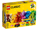 Original Box No: 11002  Name: Basic Brick Set