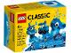Original Box No: 11006  Name: Creative Blue Bricks