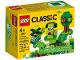 Original Box No: 11007  Name: Creative Green Bricks