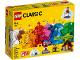 Original Box No: 11008  Name: Bricks and Houses