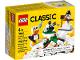 Original Box No: 11012  Name: Creative White Bricks