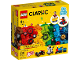 Original Box No: 11014  Name: Bricks and Wheels