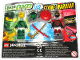 Original Box No: 112006  Name: Lloyd vs. Stone Warrior blister pack