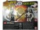 Original Box No: 112007  Name: Wu vs. Skulkin blister pack