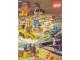 Original Box No: 1130  Name: Storage Folder for Building Instructions (16 Internal Pockets)