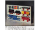 Original Box No: 116  Name: Starter Train Set with Motor
