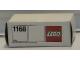 Original Box No: 1168  Name: Battery Box