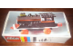 Original Box No: 117  Name: Locomotive without Motor