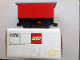 Original Box No: 1170  Name: Replacement Train Battery Tender