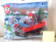 Original Box No: 1177  Name: Santa in Truck with Polar Bear polybag