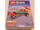 Original Box No: 1188  Name: Fire Formula