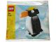 Original Box No: 11946  Name: Penguin polybag