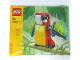 Original Box No: 11949  Name: Parrot polybag