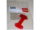 Original Box No: 1205  Name: Keys for Wind-Up Motor