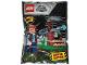 Original Box No: 121802  Name: Owen foil pack