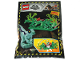 Original Box No: 121903  Name: Baby Raptor foil pack