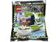 Original Box No: 122008  Name: Create Dino foil pack