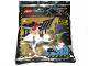 Original Box No: 122010  Name: Baby Dino Transport foil pack
