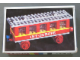 Original Box No: 123  Name: Passenger Coach