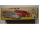 Original Box No: 1250  Name: 1:87 Esso Bedford Tanker