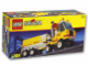 Original Box No: 1252  Name: Shell Tanker