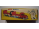 Original Box No: 1252  Name: 1:87 Esso Bedford Trailer