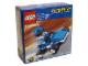 Original Box No: 1272  Name: Turbo Racer