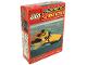 Original Box No: 1285  Name: Yellow Tiger