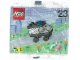 Original Box No: 1298  Name: Advent Calendar 1998, Classic Basic (Day 23) - Truck