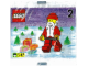 Original Box No: 1298  Name: Advent Calendar 1998, Classic Basic (Day  2) - Santa