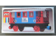 Original Box No: 131  Name: Passenger Coach