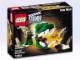 Original Box No: 1354  Name: Dino Head Attack